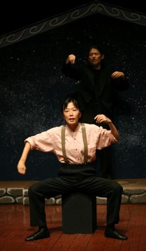 ☆組風★宮澤賢治童話・セロ弾きのゴーシュ